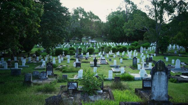 De dood: het zesde kruispunt