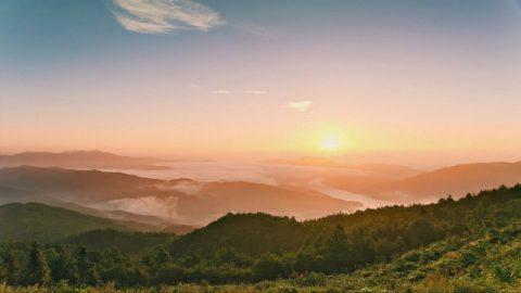 De fundamentele leefomgeving die God voor de mensheid schept – Licht