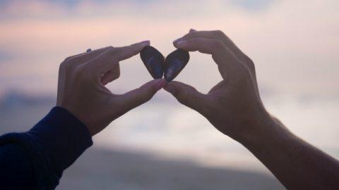 Een gelukkig christelijk huwelijk: Hoe je een huwelijk kunt hebben zonder 'brood'