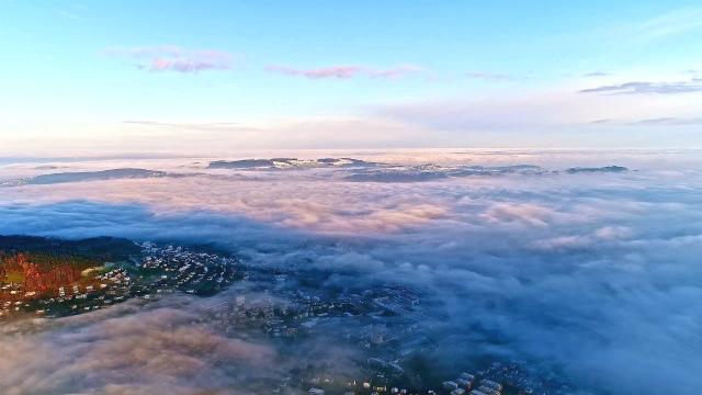 De fundamentele leefomgeving die God voor de mensheid schept – Luchtstroom