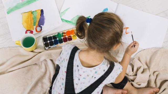 Terugkeer naar het leven: Het getuigenis van een zesjarig meisje dat weer tot leven komt