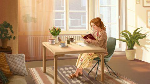 De ware stille tijd met God