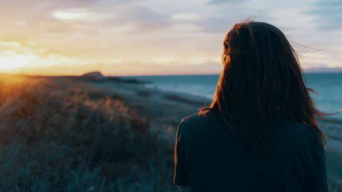 Door Gods bescherming kon haar dochter veilig terugkeren van de rand van de dood