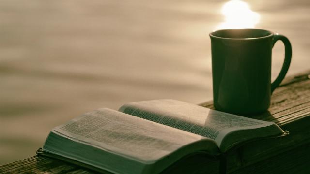 Heb je de weg naar het eeuwige leven gevonden?
