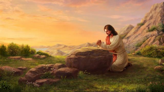 Wie is de Heer Jezus Christus?
