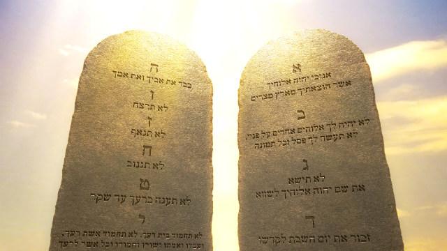 Weet u hoe belangrijk Gods Wet en Zijn Tien Geboden zijn voor de mensheid?
