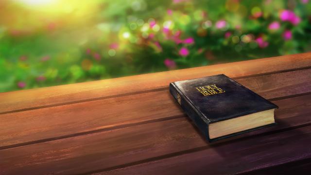 Is de Heer Jezus alleen barmhartig en liefdevol?