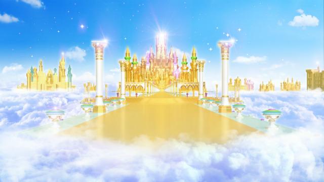 Het mysterie van het koninkrijk van God - Waar is het koninkrijk van God?