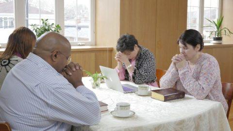 Het evangelie zal worden verkondigd in elke hoek van de wereld