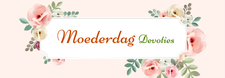 Moederdag devoties