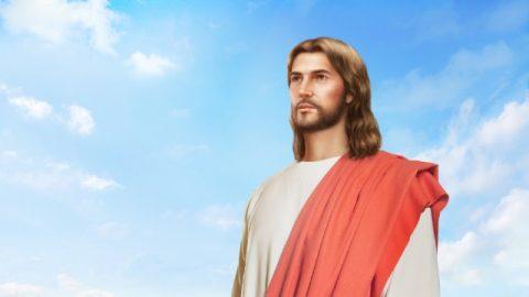 Zal Gods naam in de laatste dagen nog steeds Jezus zijn?