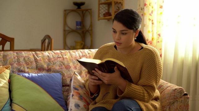 """Christelijke overdenking: nadenken over de """"Johannes' moeder Salome doet een verzoek aan de Heer"""""""