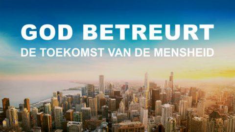Christelijke muziek 'God betreurt de toekomst van de mensheid' (Nederlands)