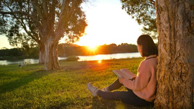 Christelijk dagboek: Hoe mijn werkrelatie is gevestigd