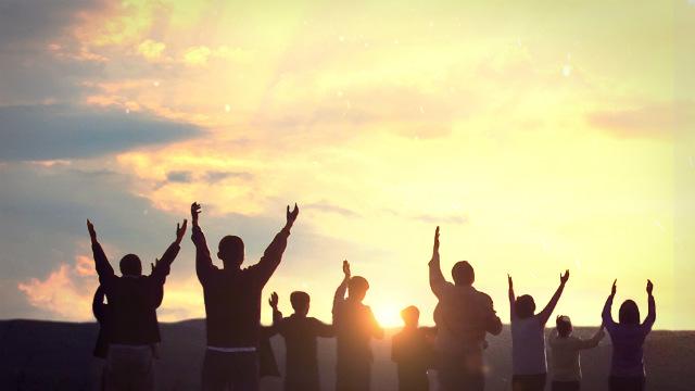 De opname van de gelovigen: De ware betekenis ervan