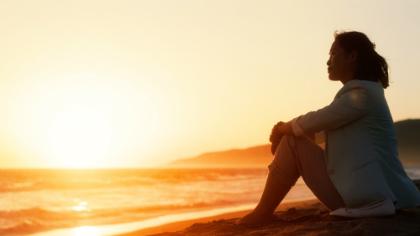 Ik leef in zonde, machteloos om mezelf te bevrijden