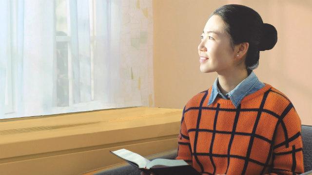 Door een juiste kijk op de Bijbel, verwelkom ik de terugkeer van de Heer