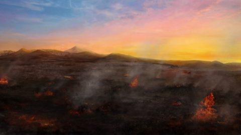 Nadat Sodom herhaalde weerstand en vijandigheid jegens Hem heeft laten zien, roeit God de stad volledig uit
