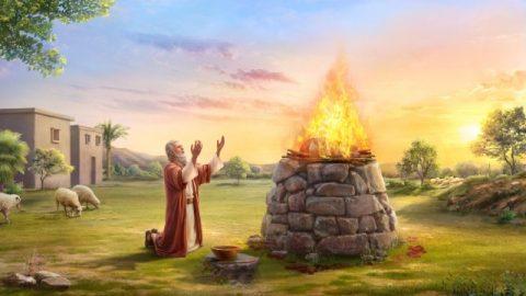 Beoordelingen van Job door God en in de Bijbel
