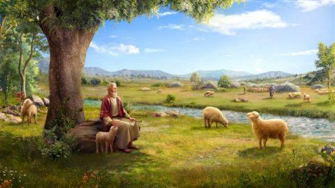 De relatie tussen Gods overlevering van Job aan Satan en doelstellingen van Gods werk
