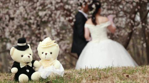 Huwelijk van een christen: toen haar man wilde scheiden