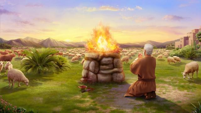 Bijbelse figuur Job - Over Job (I)