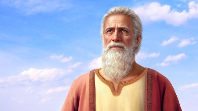 Bijbelse figuur Job - Over Job (II)