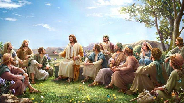 Wat is incarnatie? Waarom moet God vlees worden?
