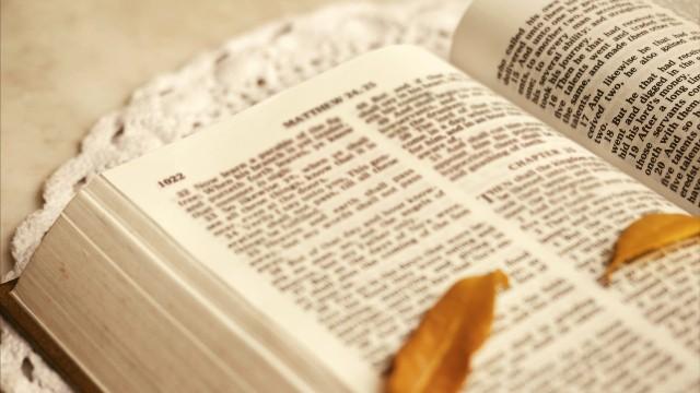 Amos 8:11 vermeld verlaten kerken in de laatste dagen: wat inspireert God ons?