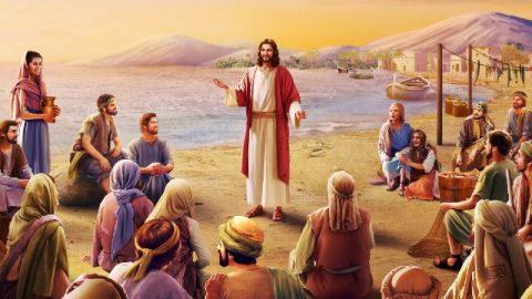 """Hoe te begrijpen """"Ik ben de weg, de waarheid en het leven"""", gezegd door de Heer Jezus"""
