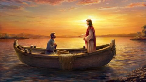 Hoe Petrus Jezus leerde kennen