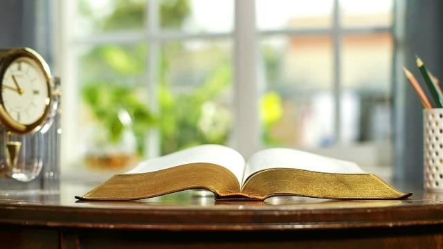 """De Heer Jezus zei: """"Het is volbracht"""" aan het kruis: waarnaar verwees Hij?"""