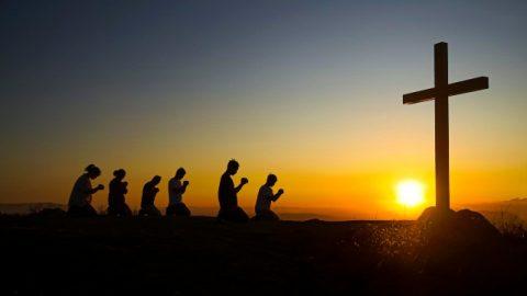 zonden aan de Heer belijden