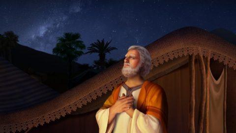 Het gezag van de Schepper wordt niet beperkt door tijd, ruimte of plaats, en het gezag van de Schepper is van onschatbare waarde