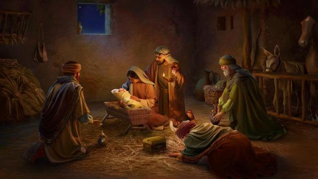 De betekenis van het feit dat God de naam Jezus aanneemt in het Tijdperk van Genade