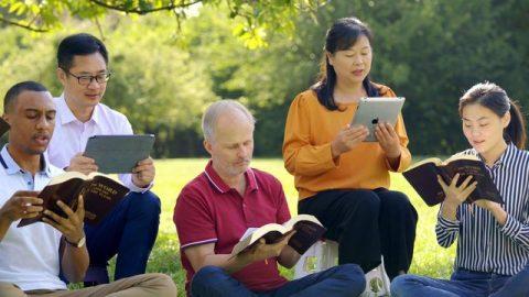 Waarom kan men alleen kennis van God verkrijgen door ervaring van en onderwerping aan het werk van de vleesgeworden God?