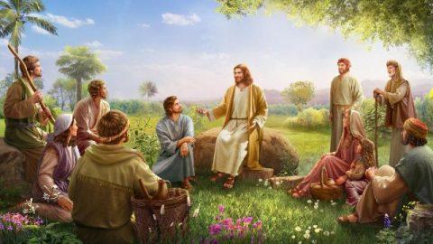 Waarom zegt men dat de verdorven mensheid meer behoefte heeft aan de redding van de vleesgeworden God?