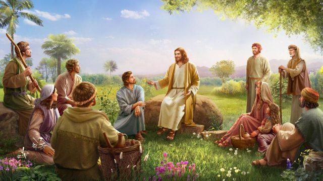 de-redding-van-de-vleesgeworden-God