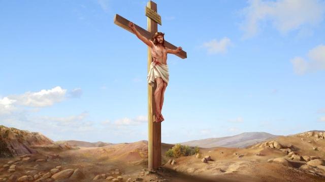 Redding van de Heer Jezus